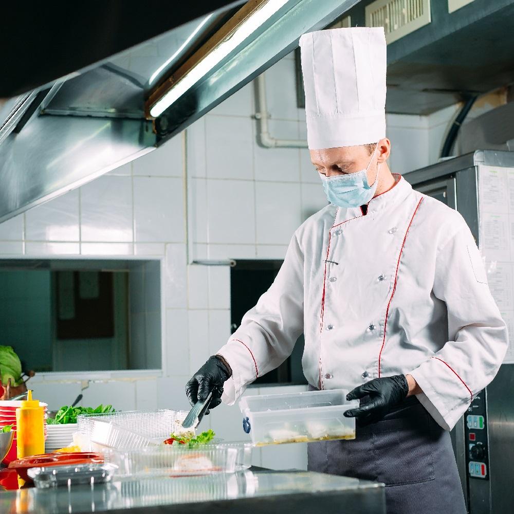 Course Image Aplicación de Procedimientos de Manipulación de Alimentos