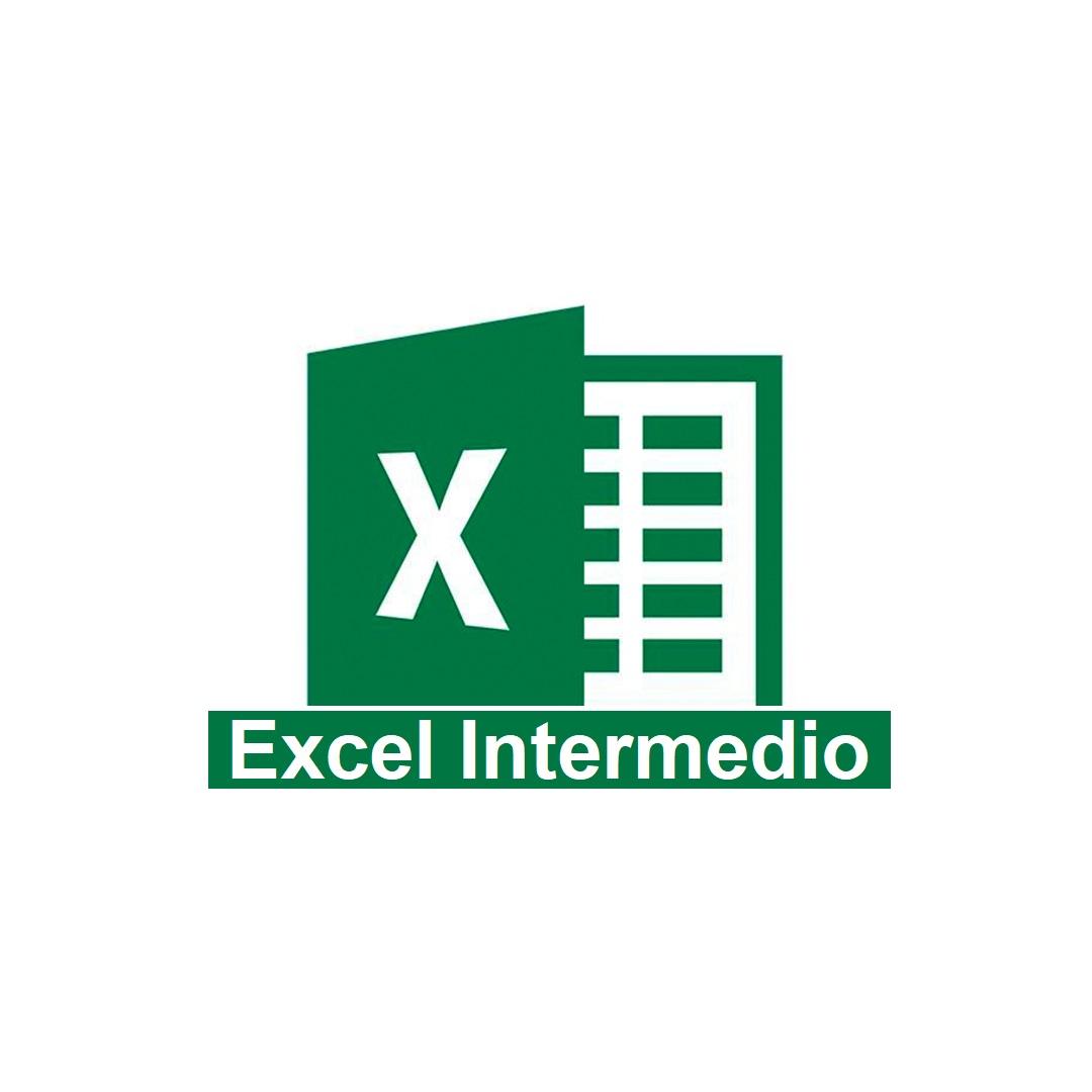 Course Image Manejo de Microsoft Excel Nivel Intermedio