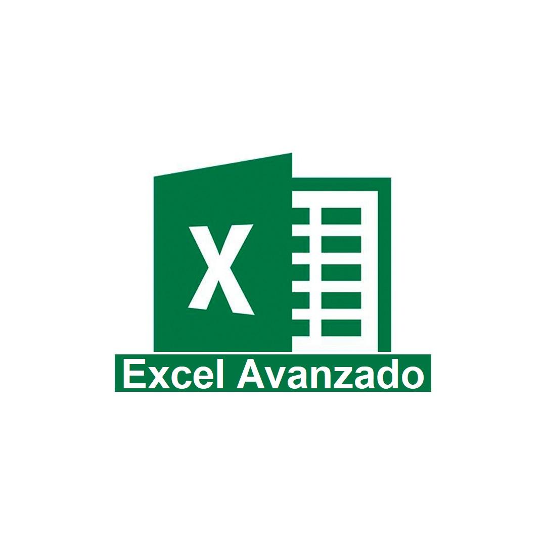 Course Image Manejo de Microsoft Excel Nivel Avanzado